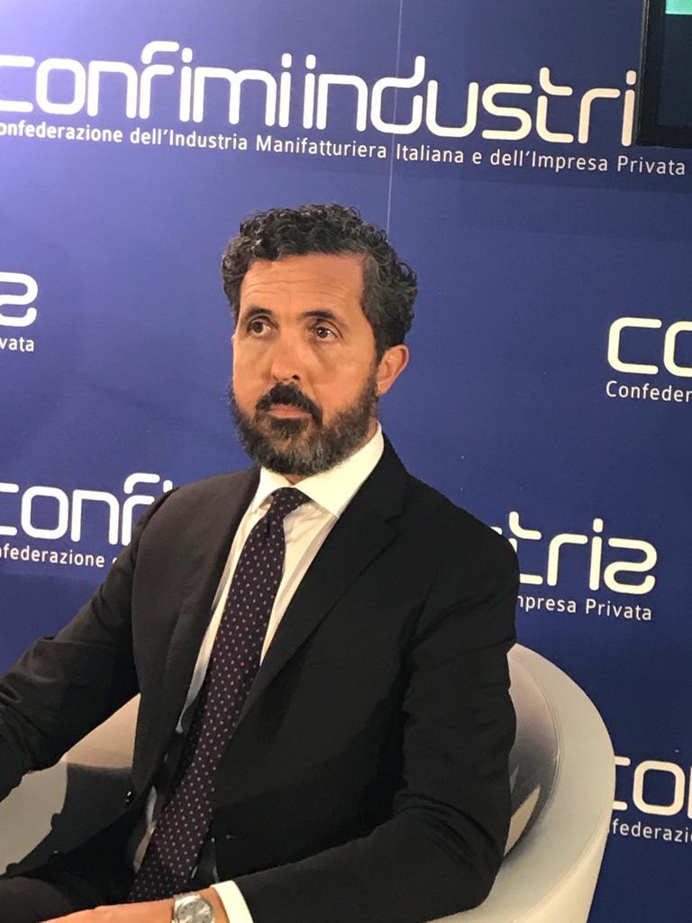 SergioVentricelli_Presidente_Confimi